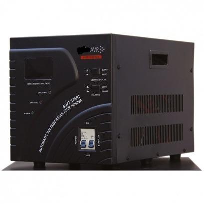 استابلاییز تک فاز - استابلایزر Series:SVC(Servo Motor) - SVC