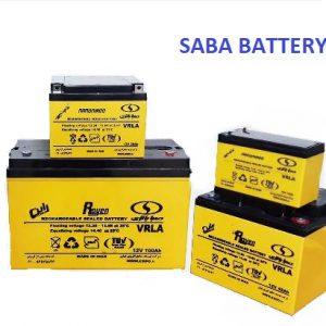 صبا باتری
